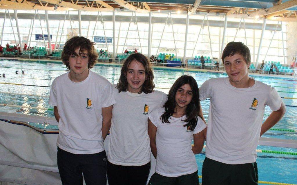 Campeonato Nacional de Infantis – FPN