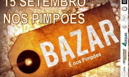 Bazar nos Pimpões