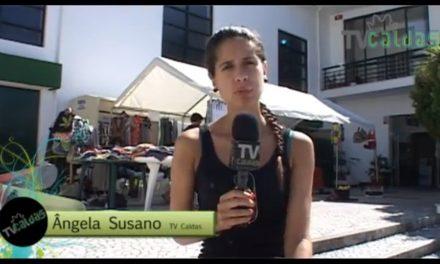 Venda de Garagem – Reportagem TV Caldas
