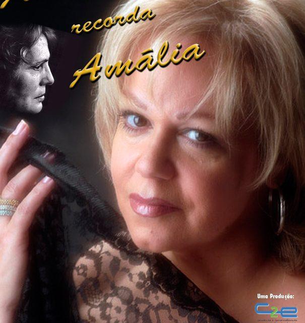 """Alexandra """"Recordar Amália"""""""