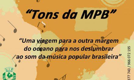 "Travessia – ""Tons da MPB"""