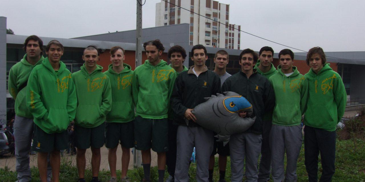 Campeonato Nacional de Clubes 2ªDivisão Masculina