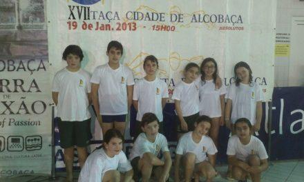 XVI Torneio da Junta de Freguesia de Alcobaça