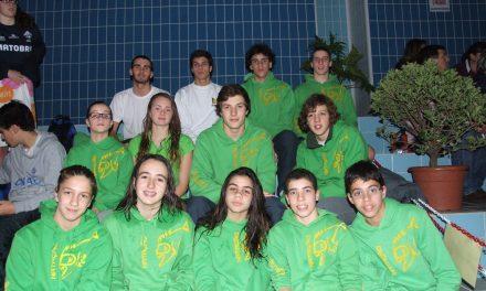 XVII Taça Cidade de Alcobaça