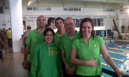 I Torneio de Natação Master do Sport Alges e Dafundo