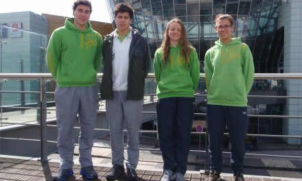Campeonato Nacional Juniores e Seniores Piscina Longa