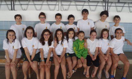 Torneio Nadador Completo Cadetes