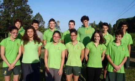 Campeonato Inter-Distrital – Coimbra