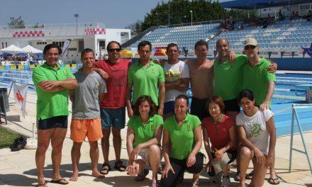 Campeonato Nacional Masters – OPEN de Verão – Loulé