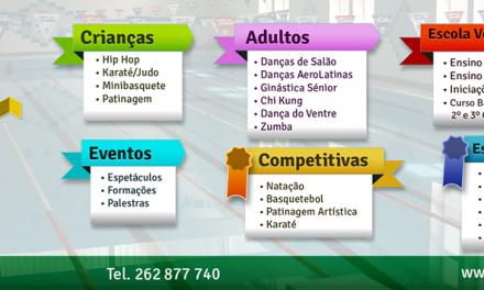 Atividades 2013/2014