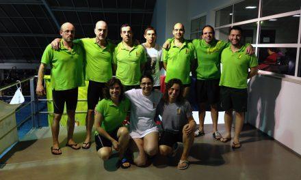 Masters dos Pimpões na Mealhada – 8º Open Inverno – FPN