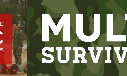 Multi Survivor 2014