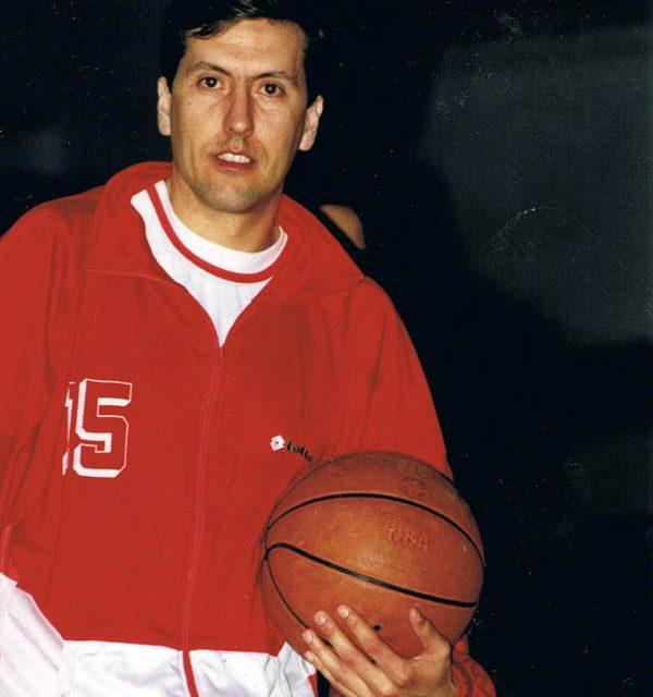 Pimpões basquetebol, Jorge Coelho é o novo treinador da equipa.