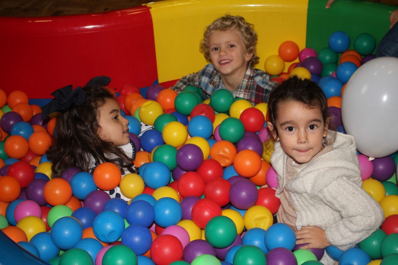Festas de Aniversário e Animação Infantil Mais de 150 Festas em 2014
