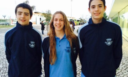 3 atletas dos Pimpões/Cimai integram selecção distrital na XXIII Taça Vale do Tejo