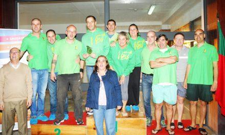 Pimpões organiza o XII Troféu Cidade Caldas da Rainha Masters