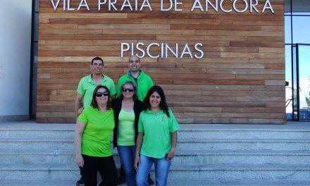 Atletas Masters testam forma em jornada dupla no norte de Portugal