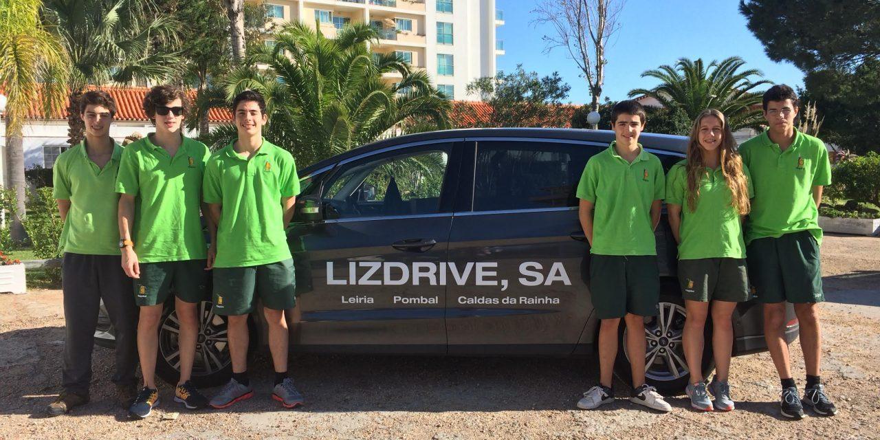 Inês Henriques e António Carriço, Nadadores dos Pimpões/Cimai, em excelente nivel no Meeting do Algarve