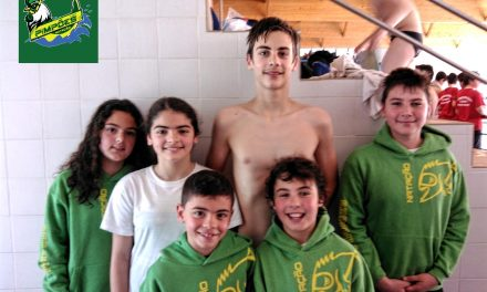 Atletas cadetes dos Pimpões/Cimai participam no 2º Torregri em Peniche