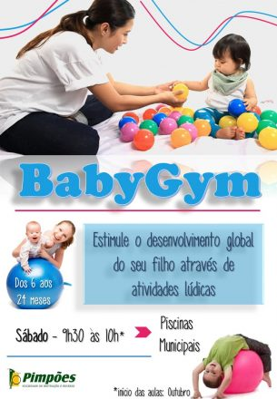baby-gym