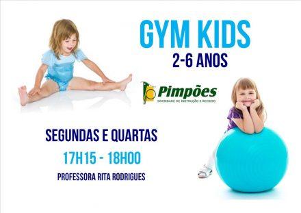 gym-kids