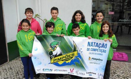 Pimpões/Cimai participa no I Festival de Escolas no Louriçal