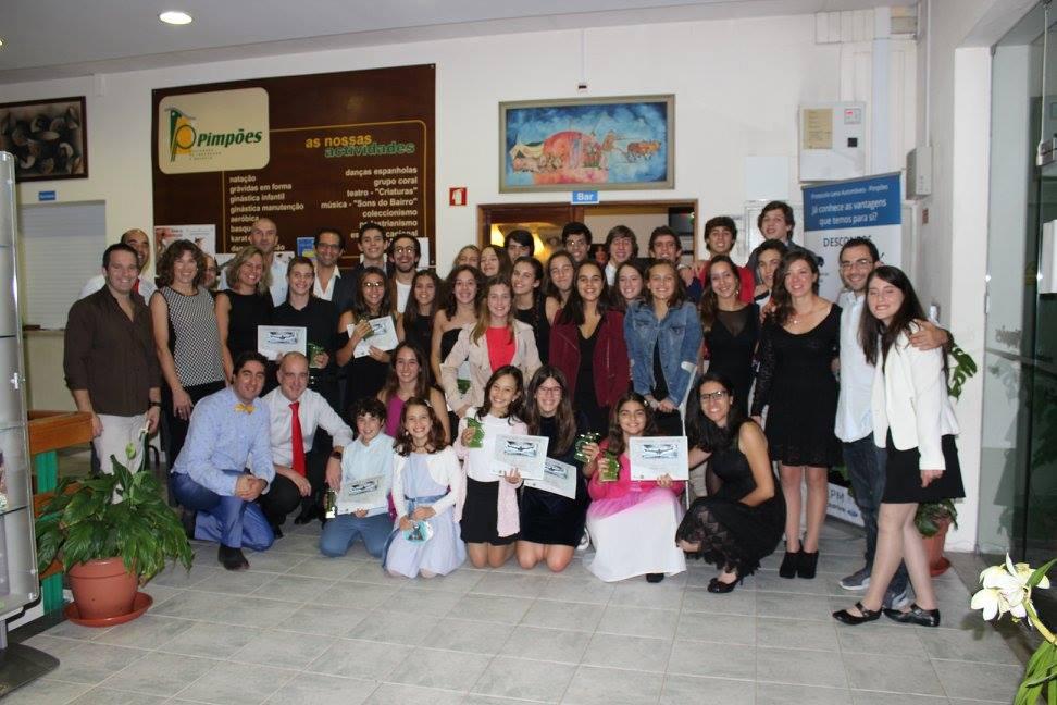 VII Gala do Nadador