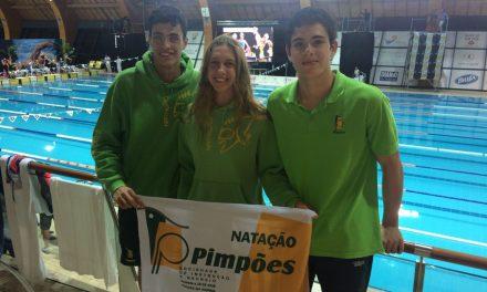 Inês Henriques sobe três vezes ao pódio nos Campeonatos Nacionais de Juniores e Seniores no Funchal