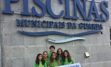 Pimpões/Cimai obtém sete medalhas no Torneio Zonal Sul
