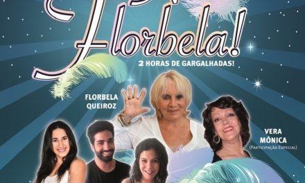 Teatro – Olhá Florbela