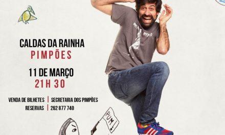 António Raminhos apresenta… As Marias
