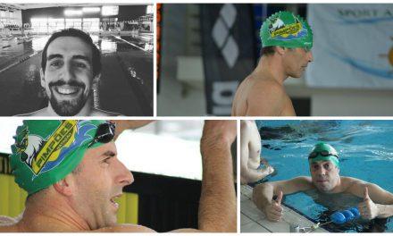 Masters em bom plano no Torneio de Fundo em Rio Maior
