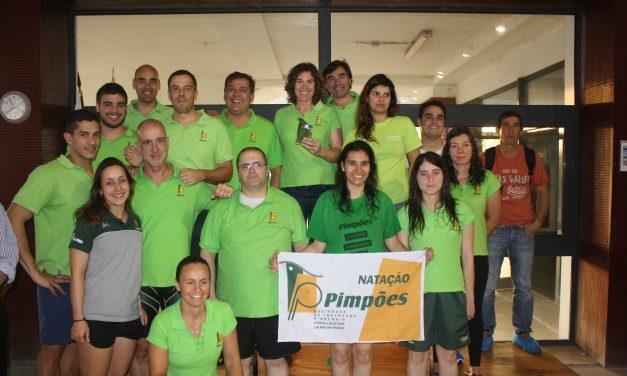 Cerca de 260 atletas fazem do XIV Troféu Cidade Caldas da Rainha Masters o mais participado de sempre