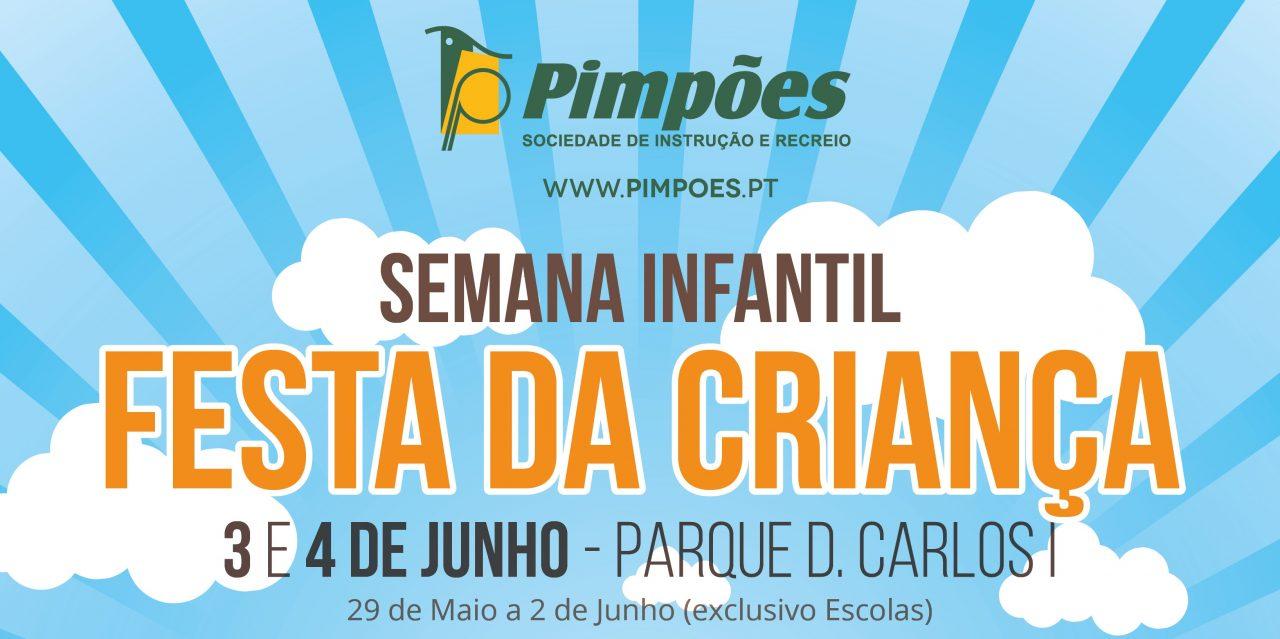 Semana Infantil – Festa da Criança 2017
