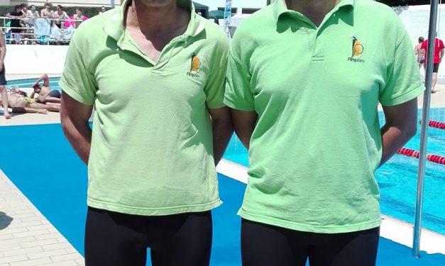 Atletas Masters em boa forma no II Torneio Douro Vinhateiro