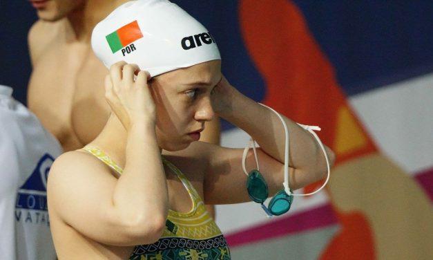 Inês Henriques obtém 13º nos 200M e 14º nos 800L, nos Campeonatos de Europa de Juniores em Israel