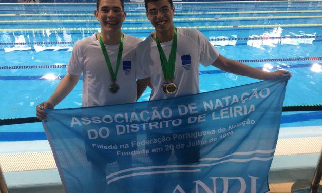 Atletas dos Pimpões/Cimai integram seleções nacionais e distritais no 33º Meeting Internacional do Porto