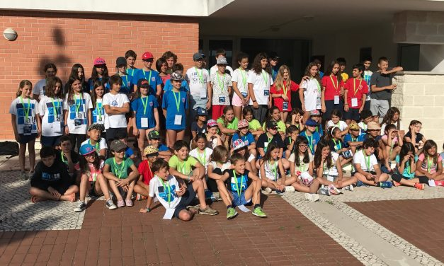 Pimpões/Cimai participam no Festival de Encerramento da ANDL