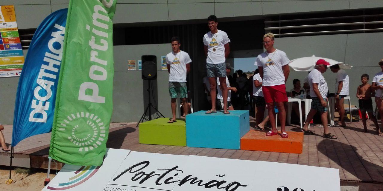 Circuito Algarve : Miguel oliveira prepara gp da alemanha no kartódromo do algarve