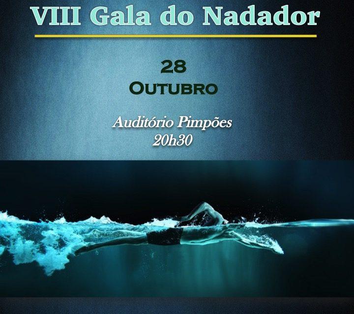 VIII Gala do Nadador