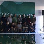 Pimpões/Cimai presente na apresentação da 1ª Edição do Torneio ANEA, pelo atleta Jonatas Gaspar