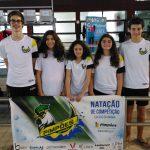 Rosa Lopes de bronze aos 100M e 200M no Torneio Zonal de Infantis Zona Sul