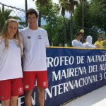 Inês Henriques e Sebastião Gomes  representam Seleção Nacional no Trofeo Internacional Villa del Mairena Open de las 3 Culturas