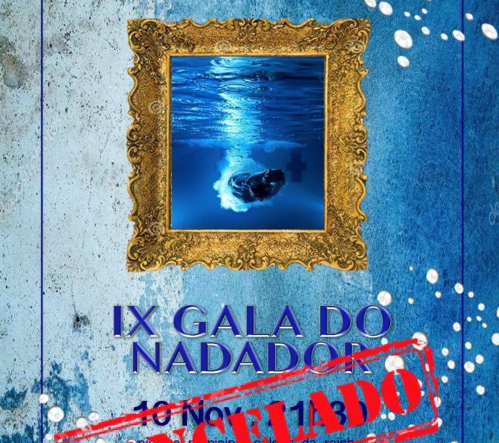 IX Gala do Nadador