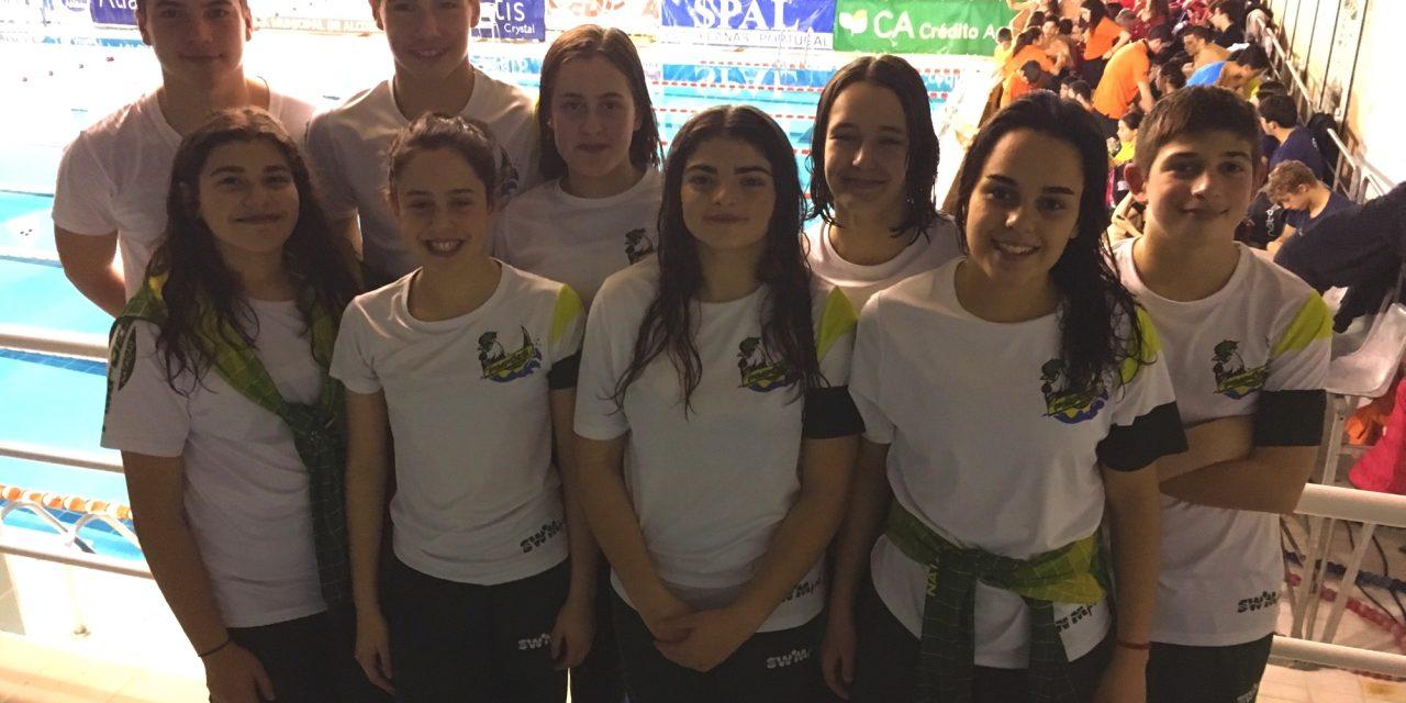 Pimpões/Cimai classifica-se em 11º na XXIII Taça Cidade de Alcobaça