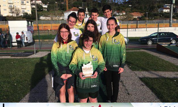 Pimpões/Cimai classifica-se em 8º no 7º Torneio da Cidade de Pombal