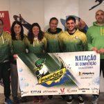 Masters dos Pimpões com participação no Torneio de Fundo na Póvoa de Varzim