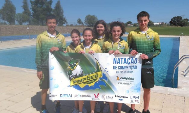 Gil Lemos multi-medalhado no Torneio Zonal de Infantis Zona Sul