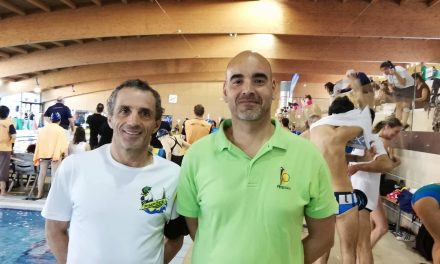 Pimpões Masters solidário com amigo José Marreiros