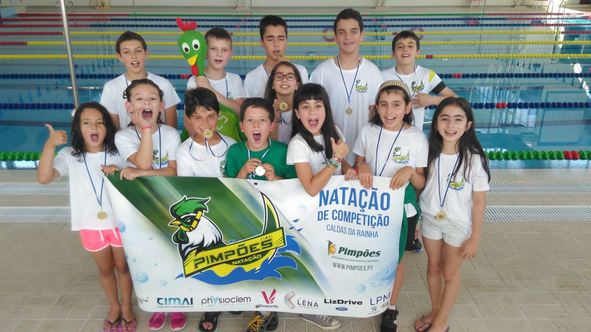 Bárbara Rodrigues, José Marques e Henrique Serrano conseguem ficar nos primeiros 12º lugares no 3º Torregri de Cadetes